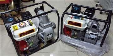 Honda pumpe za vodu na benzin 2 i 3 cola