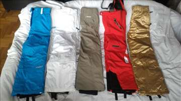 Ski pantalone Americke original Spyder