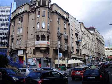 Beograd, centar, 4.0 salonac, 120m2, 1/6, za p.p.