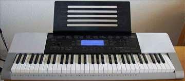 casio ctk 4200 poluprofesionalna klavijatura