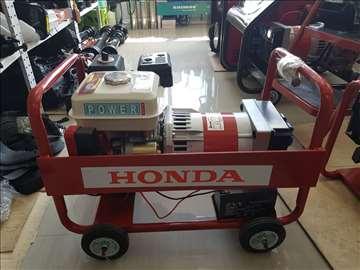 Honda agregati 3.3kw i 4.2kw na benzin