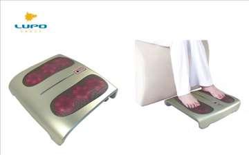 Lupo masažer za stopala DJL-K816A