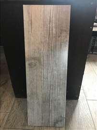 Forest grey mat 25x75