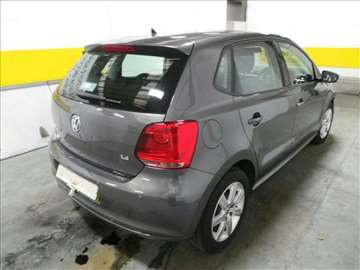 VW Polo 2014 u delovima