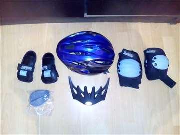 Biciklistička oprema