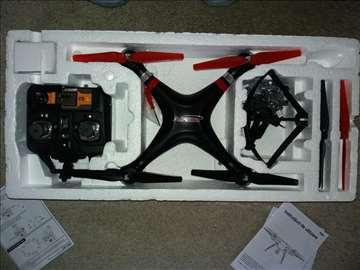 Dron Explorer