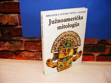 Južnoamerička mitologija