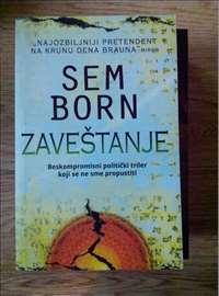 Zaveštanje - Sem Born