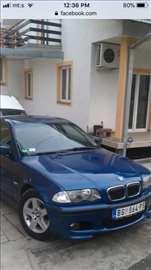 BMW 320 M optic