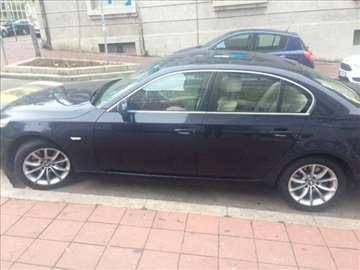 BMW 520 E-60