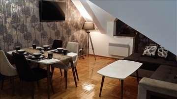 Zlatibor, extra lux apartman u centru, Alex