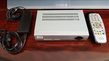 DVB Sat Receiver (Dreambox mali)