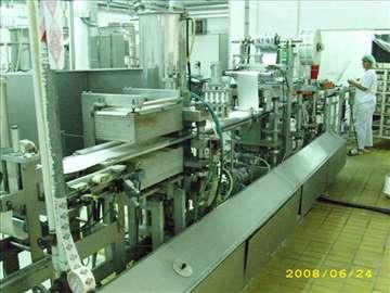 Pakerica kremasti proizvodi i pakerica čaja