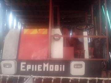 Kombajn Eple mobil 840