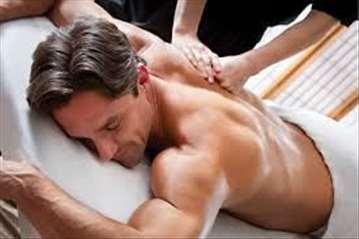 Relax, terapeutska masaža, centar grada