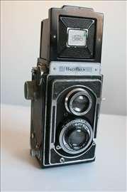 Ikoflex II 851/16 Tessar 1:3,5 f:7,5cm Carl Zeiss