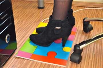 Podloga za grejanje stopala
