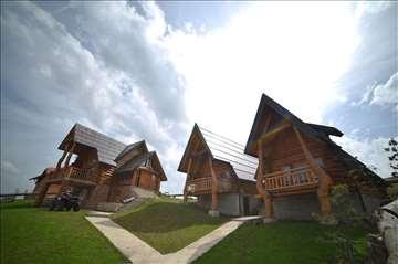 Zlatibor, brvnare, kuća za odmor