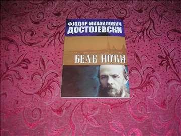 Bele noci - Dostojevski