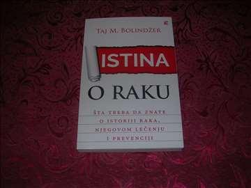 Istina o raku - Taj M. Bolindzer