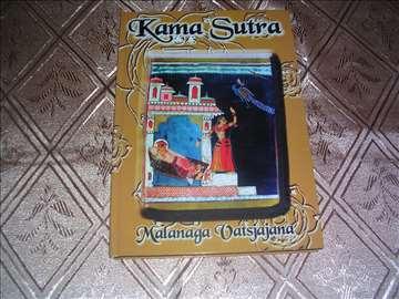 Kama Sutra - Malanaga Vatsjajana
