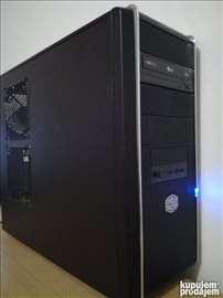 AMD A4-5300, FM2, Cooler Master