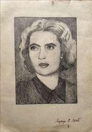 Stari portret