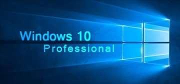 Instalacija i aktivacija Windows 10 PRO op.sistema