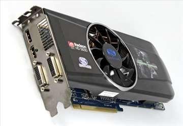 Sapphire Radeon HD 5830 Call of Duty: MW2 / 1GB