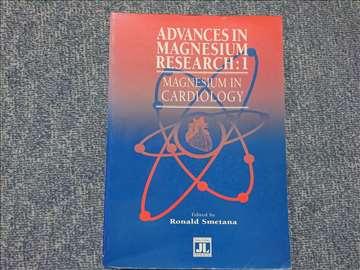 Advances in Magnesium Research