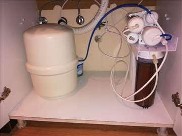 Aparat za prečišćavanje vode