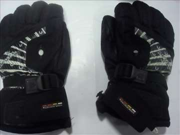 Moto rukavice zimske