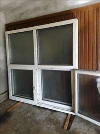 Prozori, vrata