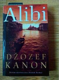 Alibi - Dzozef Kanon