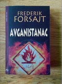 Avganistanac - Frederik Forsajt
