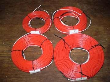 Grejači-kablovi za podno i grejanje rasada