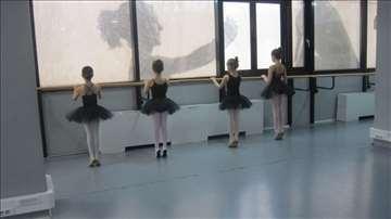 Balet Art - škola baleta za decu i odrasle