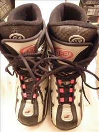 Cipele za snoubord Crazi Creek, (mondopoint 25,5 c