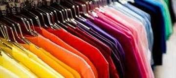 Polovna garderobe