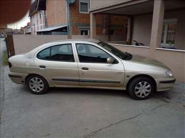 Renault Megane klasik