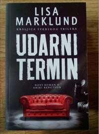 Udarni termin - Lisa Marklund