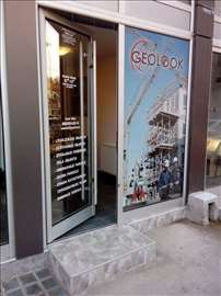 Geodetske usluge