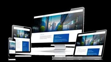 Izrada web sajta programiranje, Pravljenje sajtova