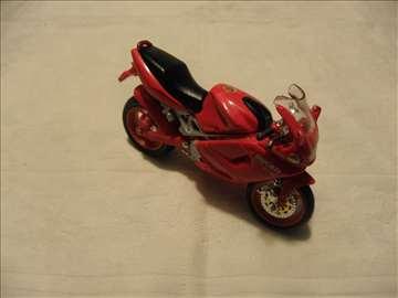 motor Burago Ducati ST4S, 1:18, China