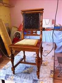 Popravka stolica