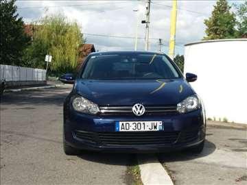 VW Golf Vl 2.0 tdi