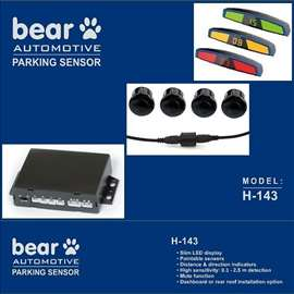 Parking senzori Bear display - garancija
