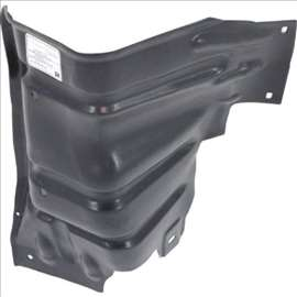 Zaštita motora Daewoo Lanos