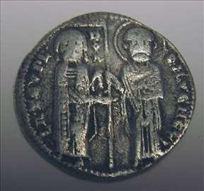 Dinar kralja Milutina