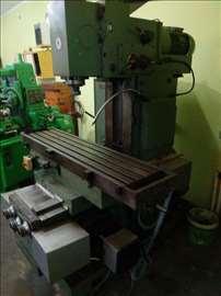 CNC glodalica